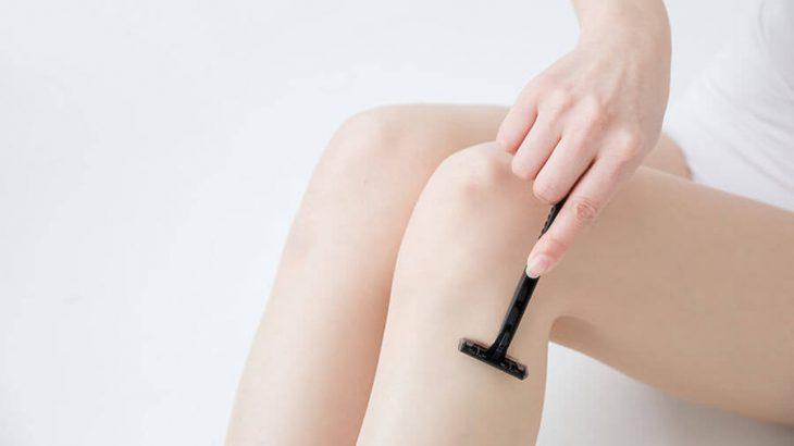 医療脱毛を受ける前の自己処理方法と注意して欲しいポイント